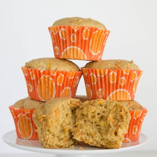 Carrot Cake Muffins a  Pick Fresh Foods