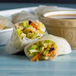 Chicken Spring Rolls | Pick Fresh Foods