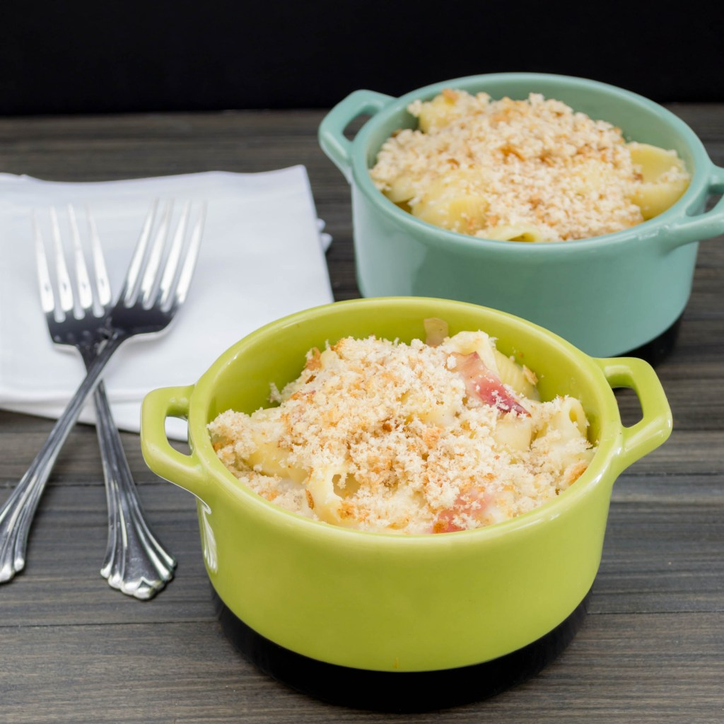 Smoked Gruyère Macaroni and Cheese | Pick Fresh Foods