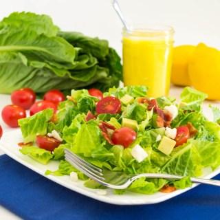 BLT Salad | Pick Fresh Foods