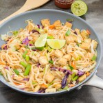 Spicy Asian Noodles| Pick Fresh Foods