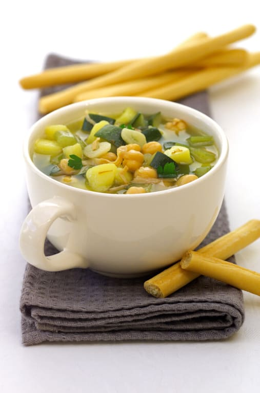 CupOfSoup-VegetarianSnacks