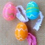 15 Non-Candy Easter Egg Fillers5