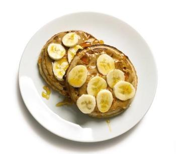 Break-Fast With 12 Quick Breakfast Recipes