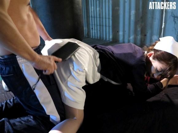 石原莉奈 看護師監禁調教 淫らな私にお仕置きを…。サンプルイメージ8枚目