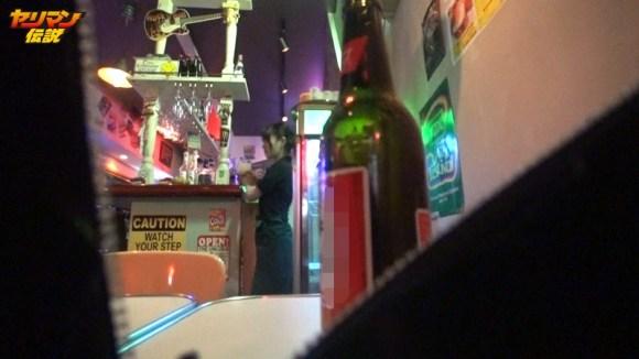 地元のバーで見つけた店員を酔わせてラブホに連れ込み寝ている間に勝手に挿入、起きたら自らチ○ポをまさぐるフェラ好き即尺ヤリマンだった はるかサンプルイメージ1枚目