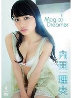 Magical Dreamer/内田理央