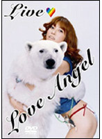 hitomi/hitomi LIVE TOUR 2005'Love Angel'