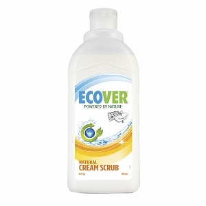 Ecover Ecological Cream Scrub