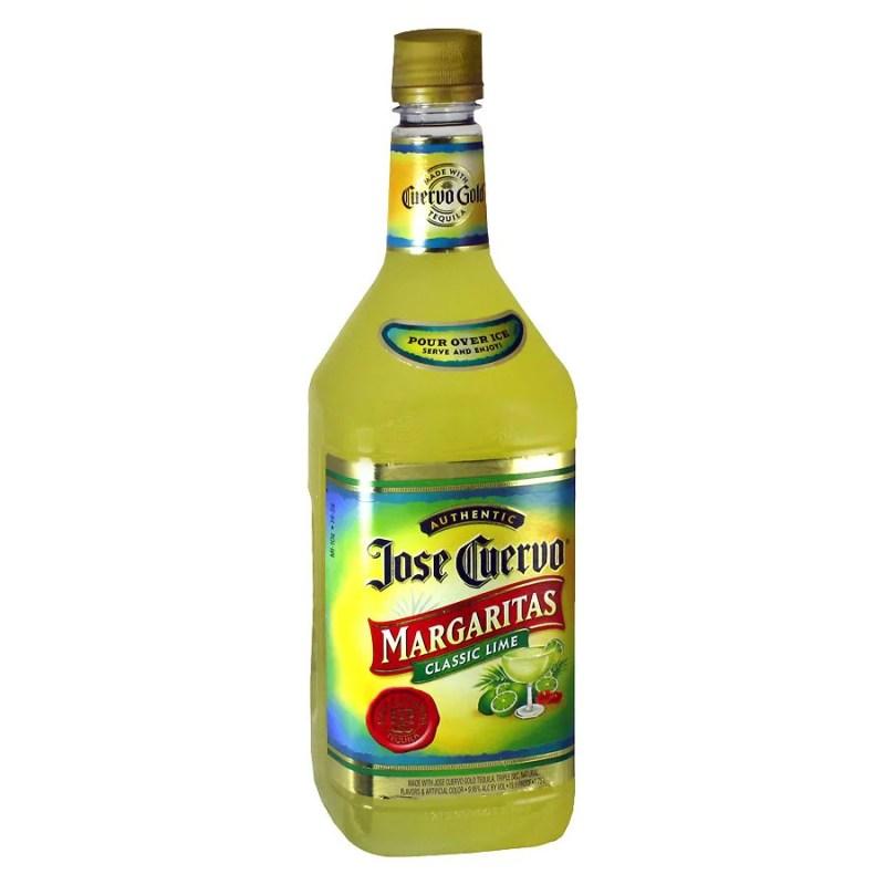 Large Of Jose Cuervo Margarita