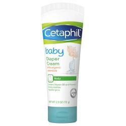 Small Of Diaper Rash Cream