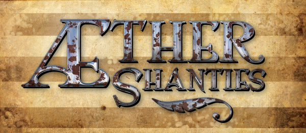Aether Shanties