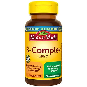 The Importance of B-Complex for Hair Growth