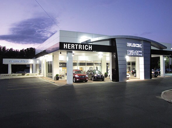 The Hertrich Family of Dealerships   We Welcome our Newest     SALISBURY  MD  November 28  2016   The Hertrich Family of Automobile  Dealerships is proud to announce they are expanding their presence on the  Delmarva