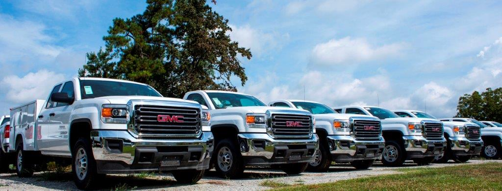 Commercial Vehicle Sales   Buick GMC Mall of Georgia Jim Ellis Commercial Vehicle Sales