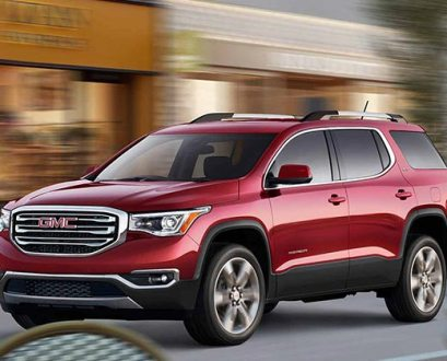 Tasca Automotive Group   Vehicles for sale in Cranston  RI 02920 New GMC Acadia Specials