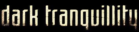 Logo - Dark Tranquillity