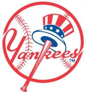 Logo - NY Yankees