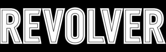 Logo - Revolver Magazine