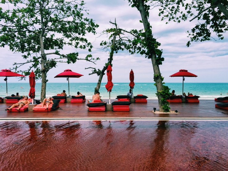 The Library Hotel - KOH SAMUI