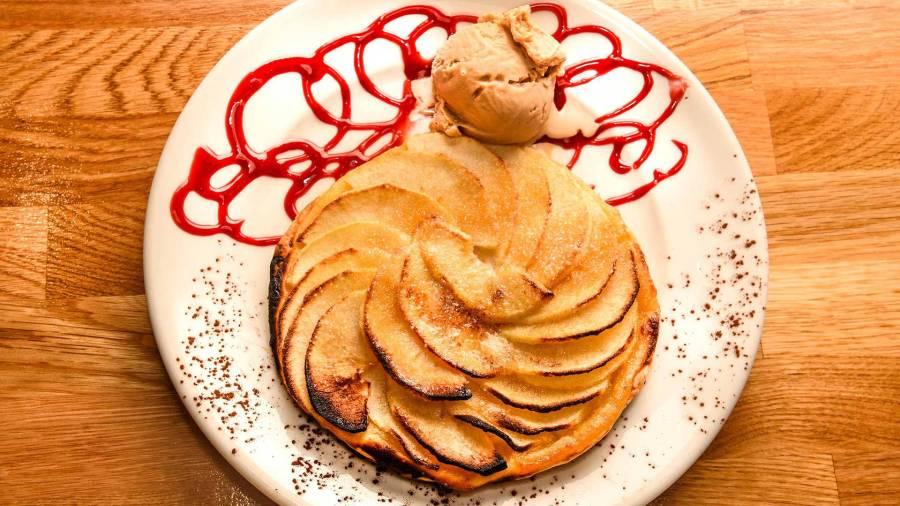 Bistrot 31 dessert