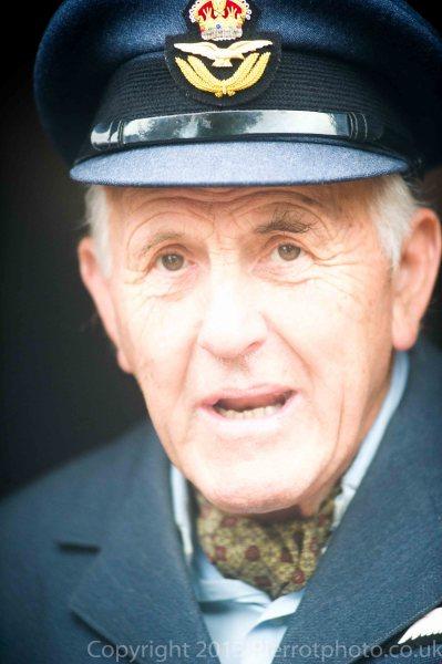 RAF pilot