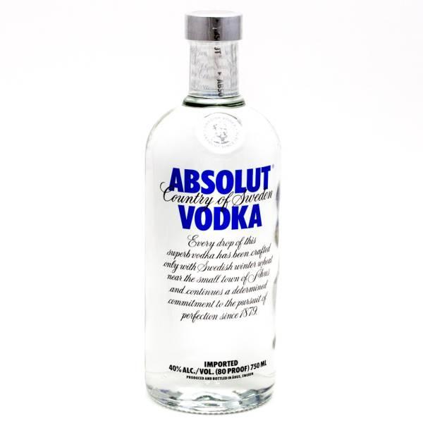 Fullsize Of 100 Proof Vodka