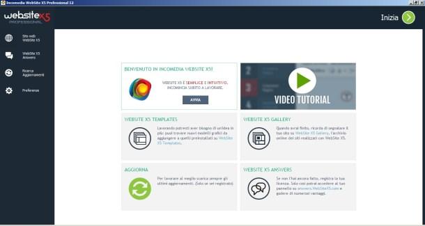 [PORTABLE] Incomedia WebSite X5 Professional v12.0.0.12 - Ita