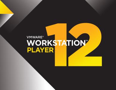 VMware Workstation Player Pro v12.5.1 Build 4542065 64 Bit - Eng