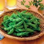 枝豆は美味しいだけじゃない 美容と健康にうれしい!!