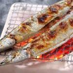 秋刀魚の塩焼きは美味しいお話!!秋の味覚の第1位で栄養の宝庫だから旬に食べましょう!