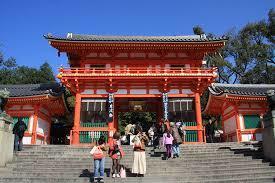 京八坂神社
