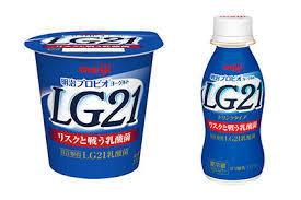 菌LG21