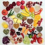食物繊維は水溶性と不溶性の割合!?便秘に!健康体をつくる秘密は食べ物に!