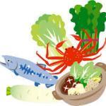 冬の味覚旬のランキング10!野菜と果物と魚介類の特徴と栄養で寒さに勝つ❣