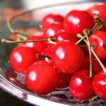 さくらんぼの栄養成分は健康効果が!!気になるカロリー効能は老化予防に❣