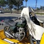 1980 Honda CM400 1