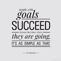 #success #goals #running #motivation #inspiration {PilotingPaperAirplanes.com)