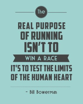 purposeOfRunning