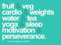 fit-and-happy tumblr
