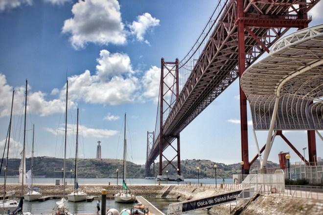 Die Ponte 25 de Abril