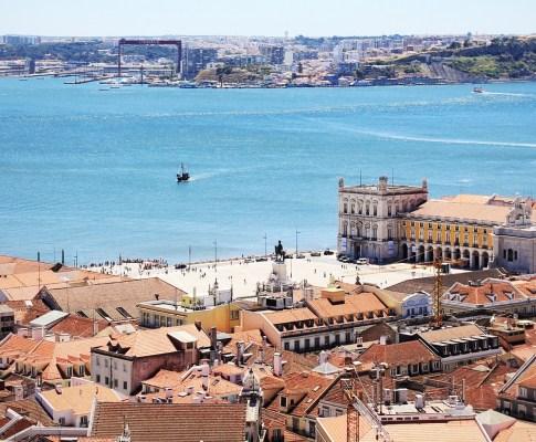 Lissabon – Unterwegs in der Stadt des Lichts!