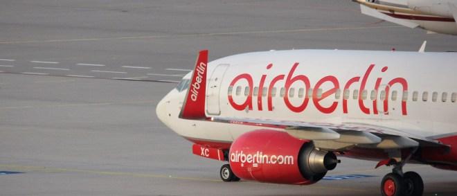 737-800 Airberlin