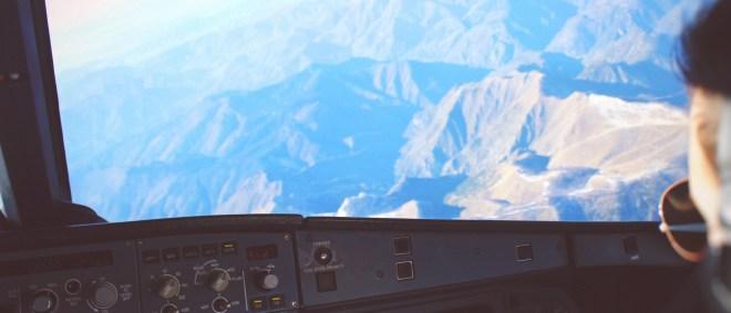 D-AIPW Cockpit