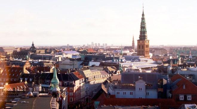 Rundetårn Kopenhagen