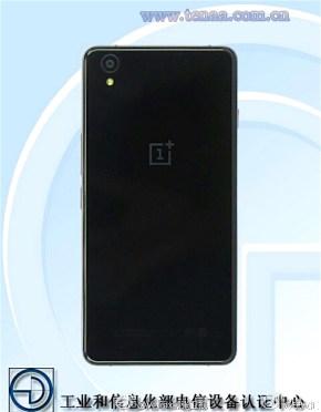 OnePlus-Mini-X-back-TENAA