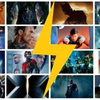 20160211 - News : INTERACTIF. Cinéma : Marvel vs DC Comics, le duel des super-héros