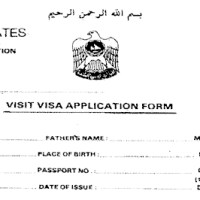 Applying for a Dubai Visa for Philippine Passport Holders