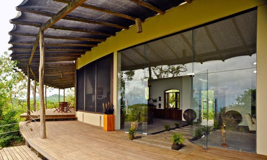 galapagos safari camp 9 lodge-outside-view