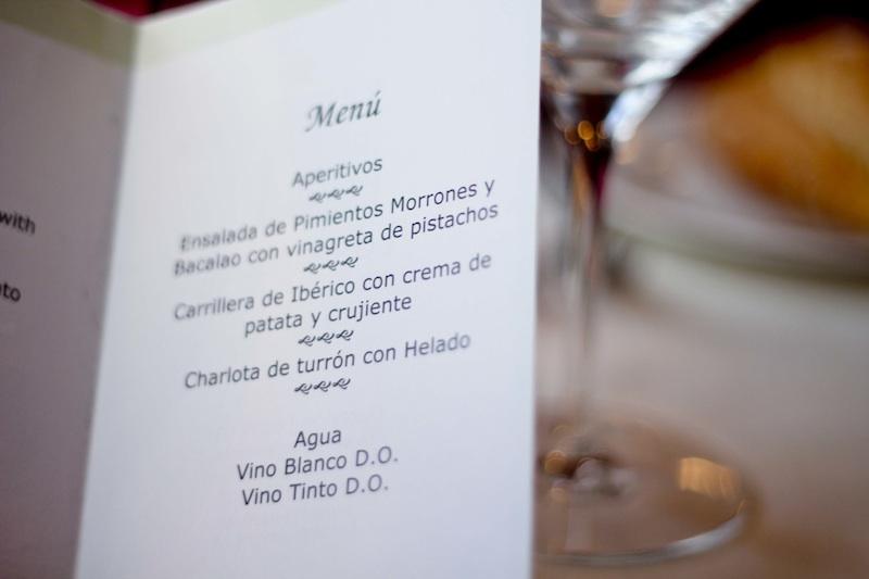 Al Andalus dinner_09